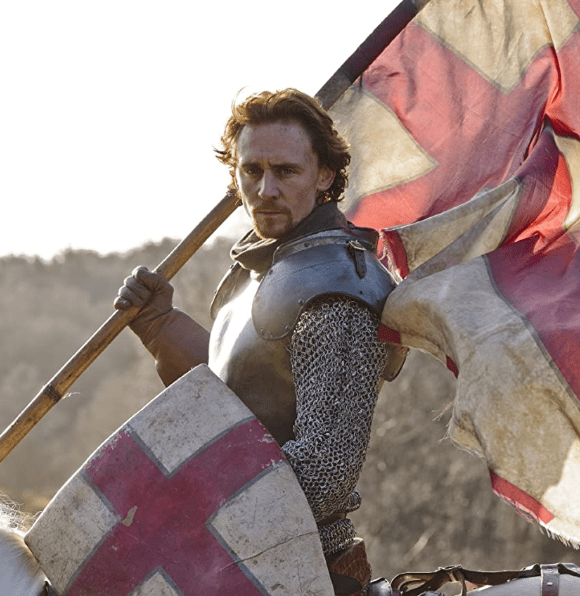 The Hollow Crown1