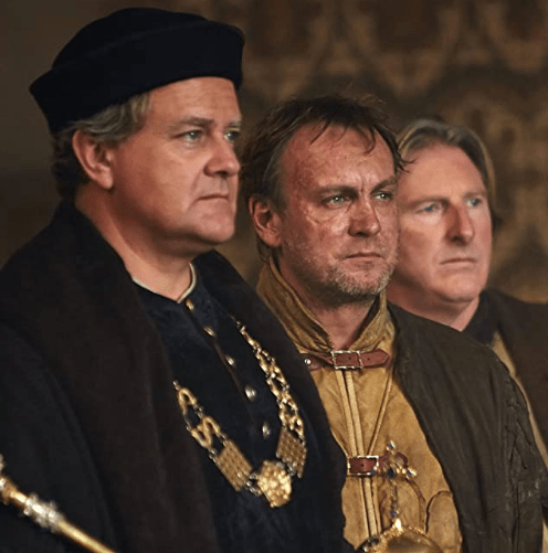 The Hollow Crown14